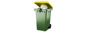 Abfall und Entsorgung