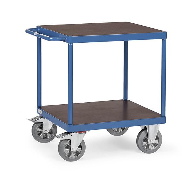 Fetra Tischwagen 12497 Ladefläche 700 x 700 mm - Deutschland - Sie haben das Recht, binnen vierzehn Tagen ohne Angabe von Gründen diesen Vertrag zu widerrufen. Die Widerrufsfrist beträgt vierzehn Tage ab dem Tag, an dem Sie oder ein von Ihnen benannter Dritter, der nicht der Beförderer ist, die Waren - Deutschland