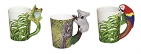 Dschungel-Cups