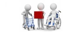 Medizinische Hilfsmittel und Gesundheitsartikel