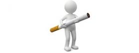 Raucherunterstand