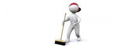 Reinigung Betriebsgelände