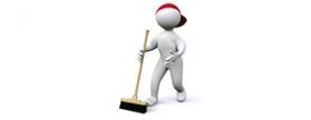 Reinigung und Sanitärbedarf
