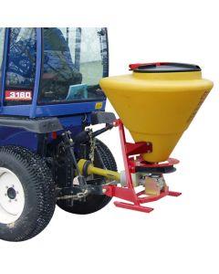 CEMO Anbaustreuer SA 130 (130 Liter)