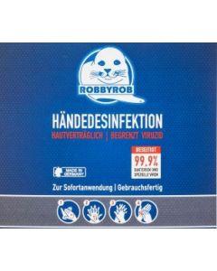 Händedesinfektion 25 L Kanister à 28 Kanister