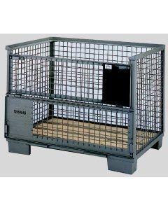 Austausch-Gitterbox-Palette (Tragkraft 1000 kg)