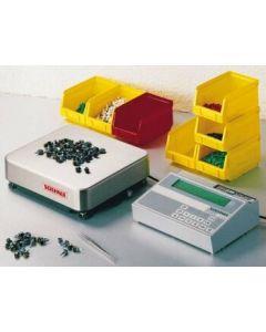 Zählwaage elektronisch 0, 04-15 kg geeicht