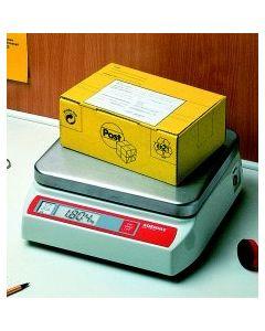Kompaktwaage elektronisch 0-20 kg