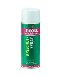 Kriechöl-Spray 400 ml, E-Coll