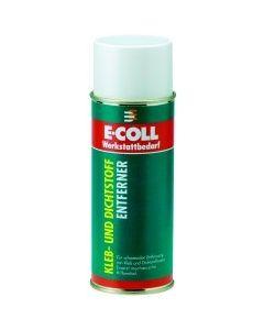 Kleb- und Dichtstoff-Entferner 400 ml, E-Coll