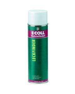 Leckfinder-Spray 400 ml, E-Coll