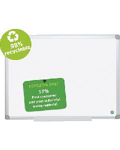 Bi-office Weißwandtafel Earth-It Premium emailliert