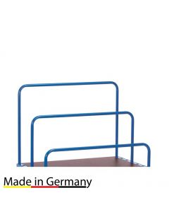 Einsteckbügel für Plattenwagen