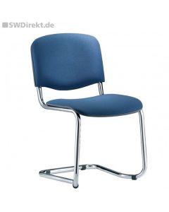 Freischwinger-Besucherstuhl ISO Swing VE=3