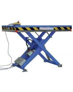 Montagehubtisch mit Elektrohydraulik 500-1000kg