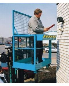 Arbeitsbühne für Gabelstapler Typ AB-A
