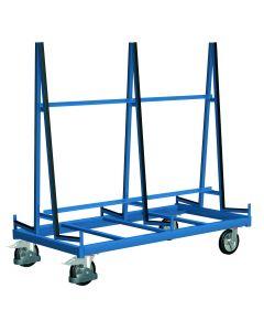 Variofit Plattenwagen zweiseitig 1200kg