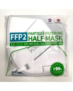 FFP2-Maske ohne Ventil  - 40er Pack