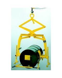 Fassgreifer (Tragkraft 3,0 t)