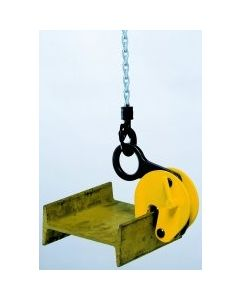 Vertikaler Trägergreifer (Tragkraft 0,75-3,0 t)