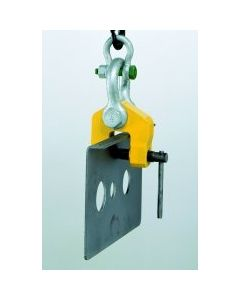 Schraubklemme (Vertikale- und Horizontalzug) (Tragkraft 1,5-5,0 t)