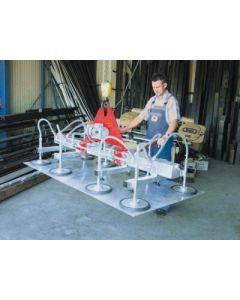 Vakuum-Hebegerät (bis 1500 kg)