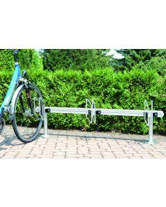 Fahrradständer Modell Quadro