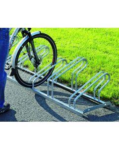 Fahrrad-Bügelparker Modell 1000, zweiseitig