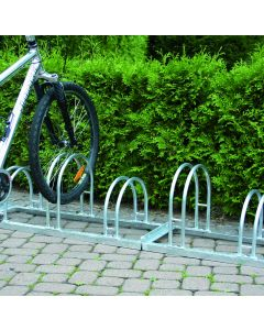 Fahrrad-Bogenparker Modell 5000, zweiseitig