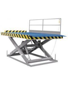 Verladetisch (Tragkraft 3000 kg)