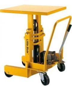 Hubtisch HT08- H & E (Tragkraft 800 kg)