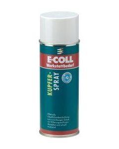 Kupfer-Spray 400 ml, E-Coll
