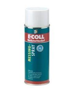 Messing-Spray 400 ml E-Coll