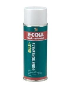 Multifunktions-Spray 400 ml, E-Coll