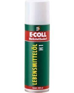 Lebensmittelöl H1 300 ml, E-Coll