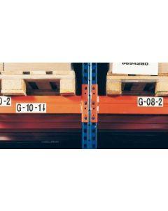 Meta Holme für MULTIPAL S 2000, kunststoffbeschichtet