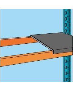Schulte Stahlpaneele für Paletten-Regalsysteme