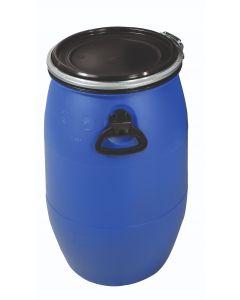 Hygio-Deckelfass, 60 Liter