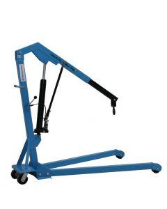 Manueller Werkstattkran WK1 (Tragkraft 250-1000 kg)