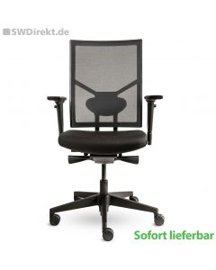 Bürodrehstuhl SW Deluxe