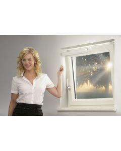 Winflip Fensterschließer für Kippfenster