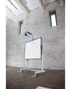 magnetoplan Interaktives Whiteboard-Tafelsystem