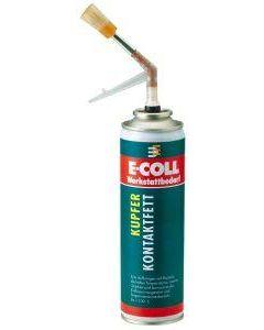Kupfer-Kontaktfett 200 g, E-Coll