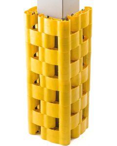 Säulenschutz-Set