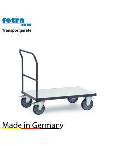 ESD-Schiebebügelwagen  bis 600 kg Tragkraft