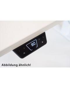 Memory-Schalter für elektrisch höhenverstellbare Tischgestelle