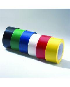 Bodenmarkierband ein und mehrfarbig