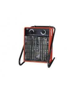 Elektro-Heizlüfter 1,5 bis 15 kW