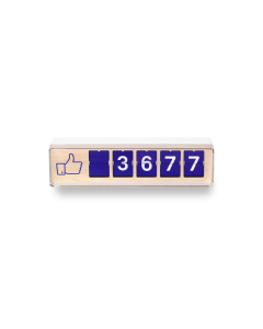 "Facebook ""Like"" Counter"