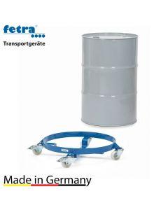 Fassroller für 60 und 200 Liter Fässer, 250 kg Tragkraft